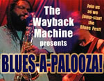 Blues-a-palooza