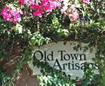Click to go to the Od Town Artisans website