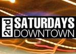 Second Saturdays Downtown Tucson