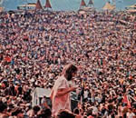 Click to go to YouTube video: Jefferson Airplane at Woodstock